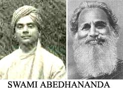 SwamiAbedhananda