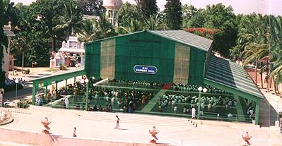 Brindavan ashram1994
