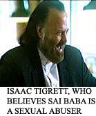 Isaac Tigrett former hard Rock Caféowner