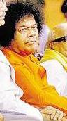 Sathya Sai Baba in2006