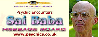 UK Psychics logo and Freestone Wilson