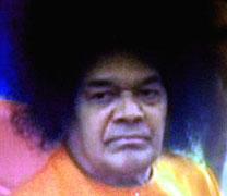 Sathya Sai Baba in 2008