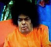 Sai Baba in 2008