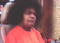 Sathya Sai Baba photo