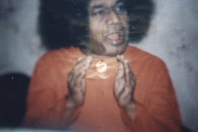 Sathya Sai Baba – amazing sun miracle photographed? « Sathya