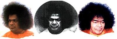 Sathya Sai Baba photos