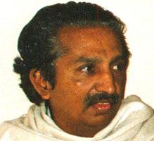 Mr. V. Ramnath, Indian Administrative Service