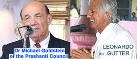 Dr. M. Goldstein - Leonardo Gutter