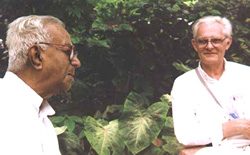 V.K. Narasimhan and Robert Priddy - 1998