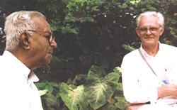 V.K. Narasimhan and Robert Priddy - 1998