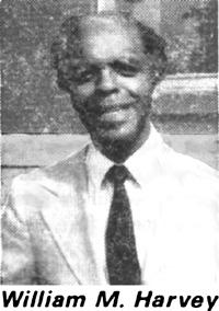 Dr. W.M. Harvey
