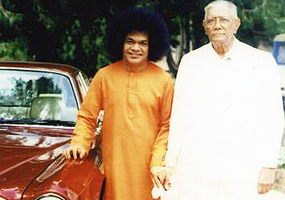 Joga Rao, non-believer in miracles
