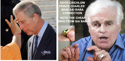 Prince Charles & the Sai Baba connection
