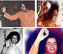 Sathya Sai Baba lingam 'regurgitations'?