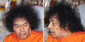 Sathya Sai Baba 2010