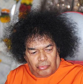 Sathya Sai Baba's present condition
