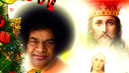 Sathya Sai Baba's bogus Christian qualifications