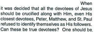 1998 Xmas discourse
