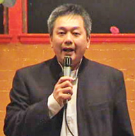 Mr. Cheng Ho Lim, husband of head teacher Usha Lim and PE instructor at Leicester Sathya Sai School, stands accused of sexual harassment