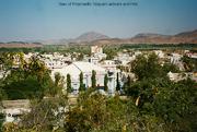 Prashanthi Nilayam and environment - 1990s