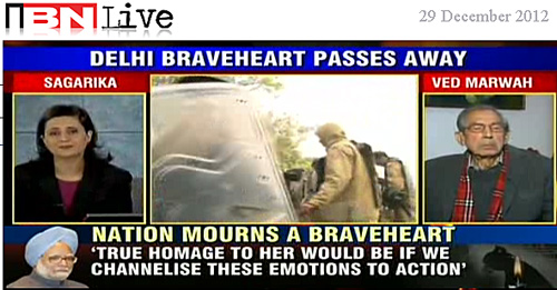 IBN-Braveheart