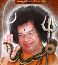 Faked miracles to try to promote Sathya Sai Baba « Sathya