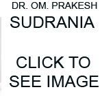 Dr. Om Prakesh Sudrania click to view the defamer