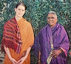 Sathya Sai Baba's elder sister Venkamma profiled