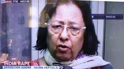 News fews sarathi baba sexual harassment