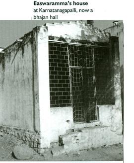 Eashwaramma's_house