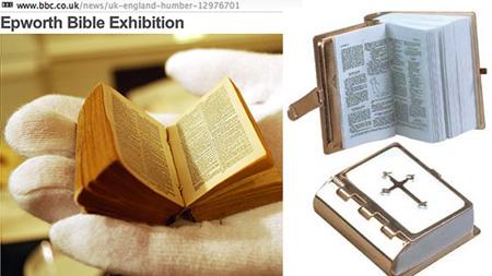mini-bible