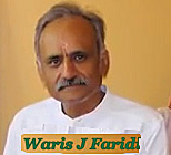 Waris J Faridi