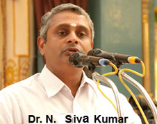 Dr. N. Sivakumar