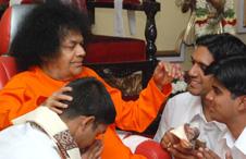 Boyfriends of Sai Baba