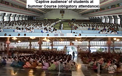 Summer Course  Indian Culture etc. 2014