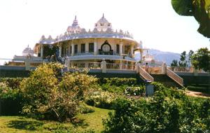 Muddenahalli Sai temple