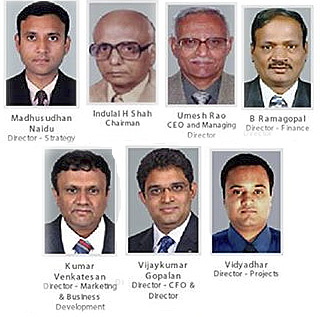 IMPOSTERS WHO ARE BEHIND THE MUDDENAHALLI SCAM
