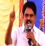 Palle Raghunatha Reddy - fog-horn voiced moralist & blind believer in SSB