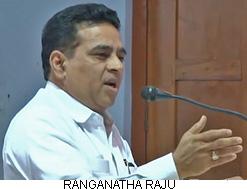 Ranganatha Raju